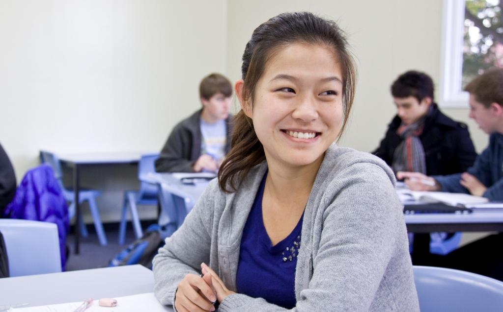 Government Schools - Academic Program
