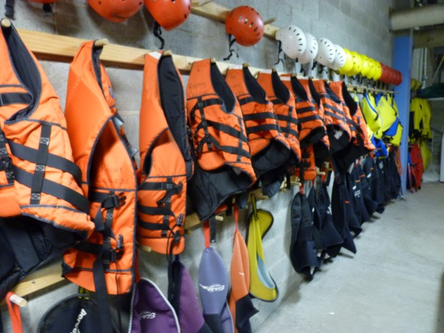 Watersport Equipment