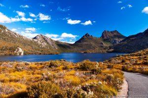 Tasmania - a beautiful place