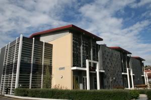 Drysdale North Campus in Launceston City
