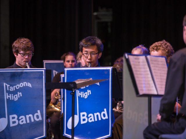 Taroona High Band
