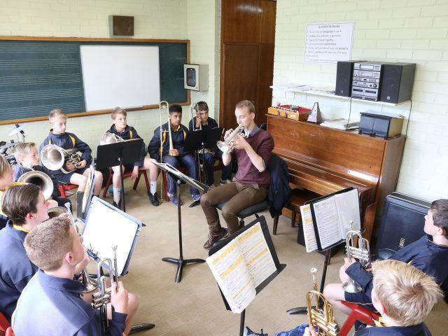 Class Band