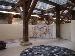 Art at the Hunter Street Campus