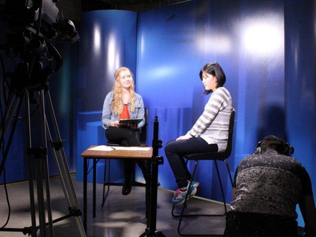 Journalism Studio