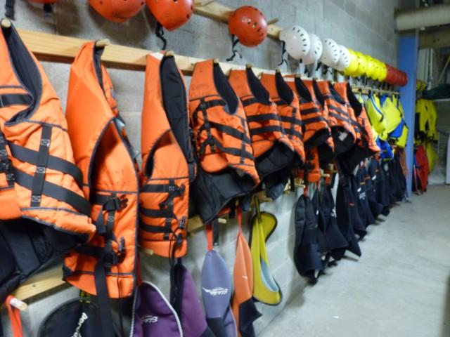 Watersport Equipment