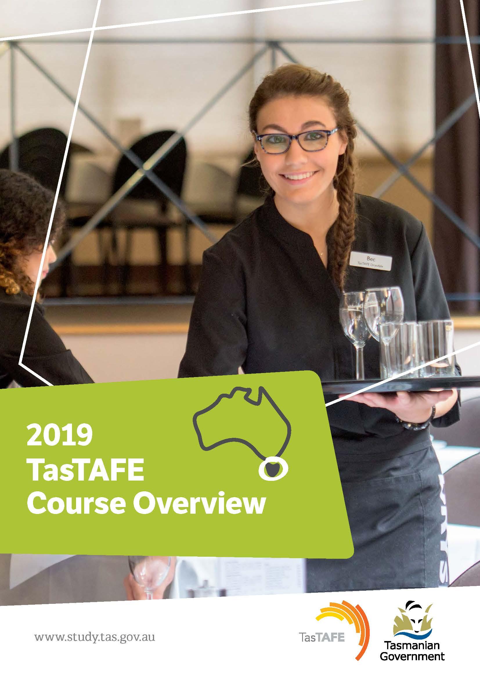 Kết quả hình ảnh cho The Institute of TAFE Tasmania