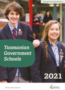 Tasmanian Government Schools Brochure (PDF 24, 269 KB)